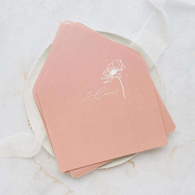 Romantique Envelope Liners (Pack of 25)