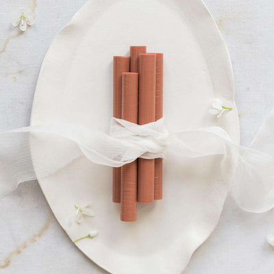 Limited Edition: Terra Sealing Wax Sticks