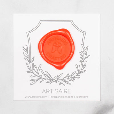 Fresno Sealing Wax Swatch