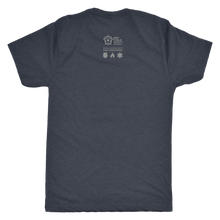 Load image into Gallery viewer, Indy Strong Skyline Triblend Tee