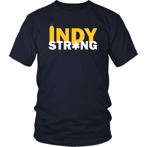 Indy Strong - EMS Edition