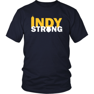 Indy Strong - Police Edition