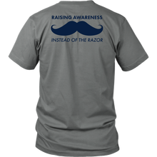 Load image into Gallery viewer, IMPD No Shave November Tee