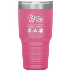 Supporting The Frontline 30 oz. Tumbler