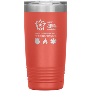 Supporting The Frontline 20 oz. Tumbler