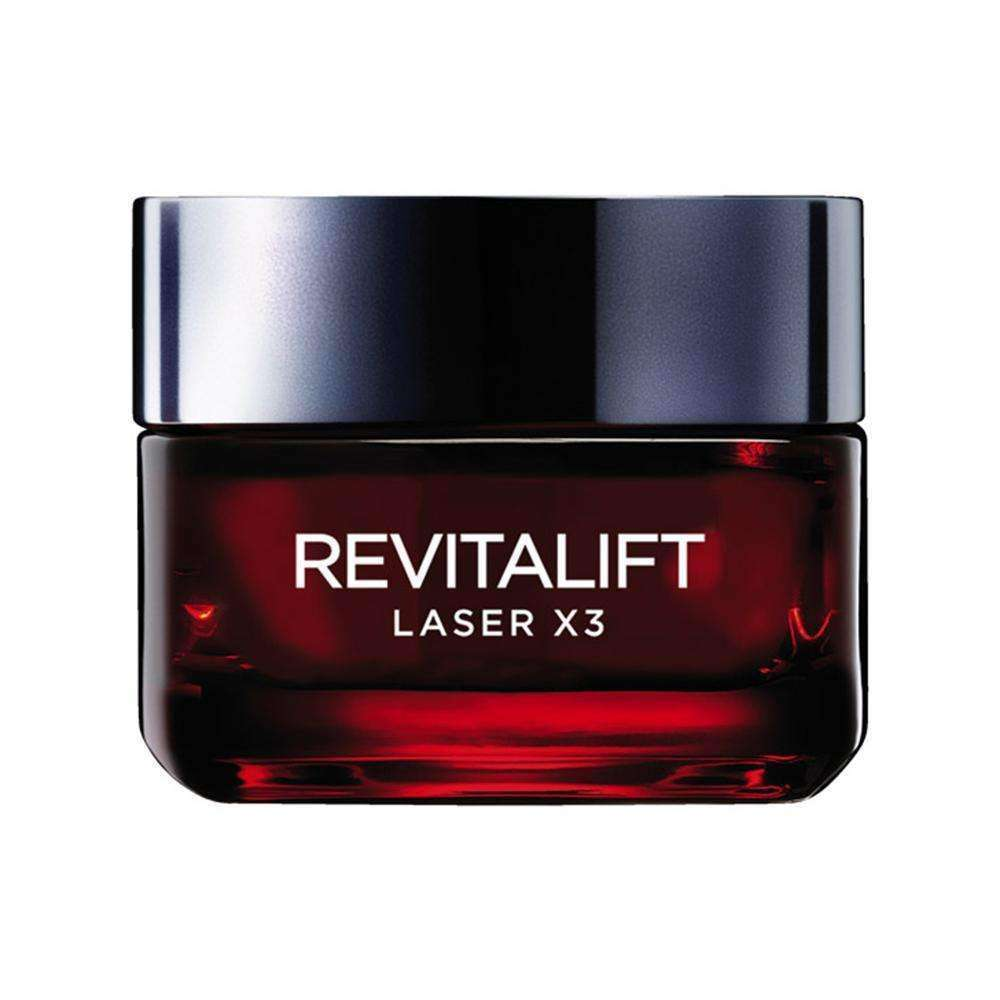 Revitalift Laser X3 Day Cream Day Cream L'Oreal Paris