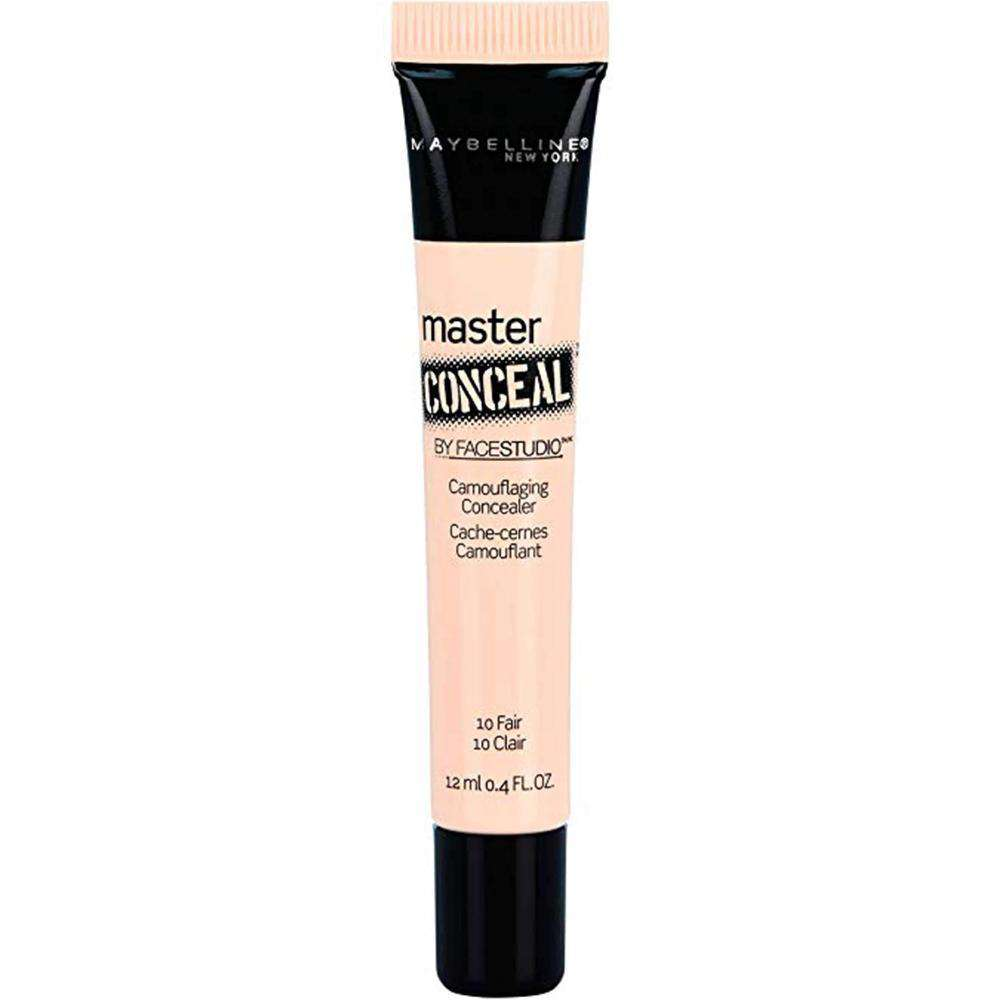 Facestudio Master Concealer Concealer Maybelline New York 10 Fair