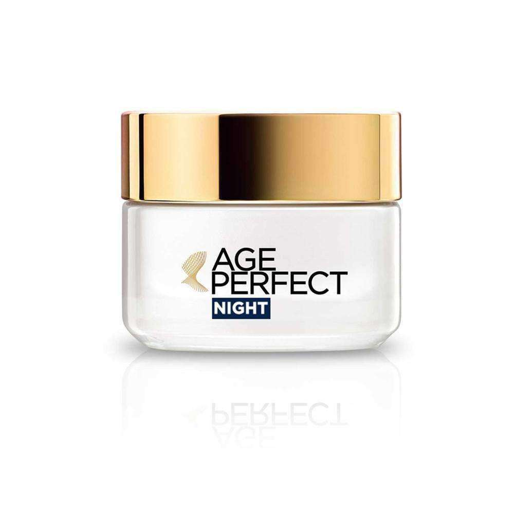 Age Perfect - Classic Night Night Cream L'Oreal Paris