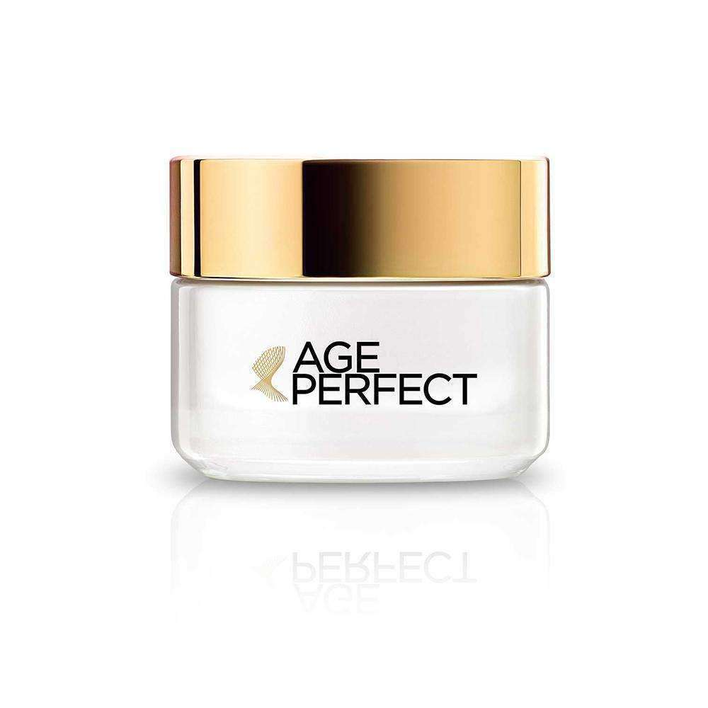 Age Perfect Rehydrating Cream