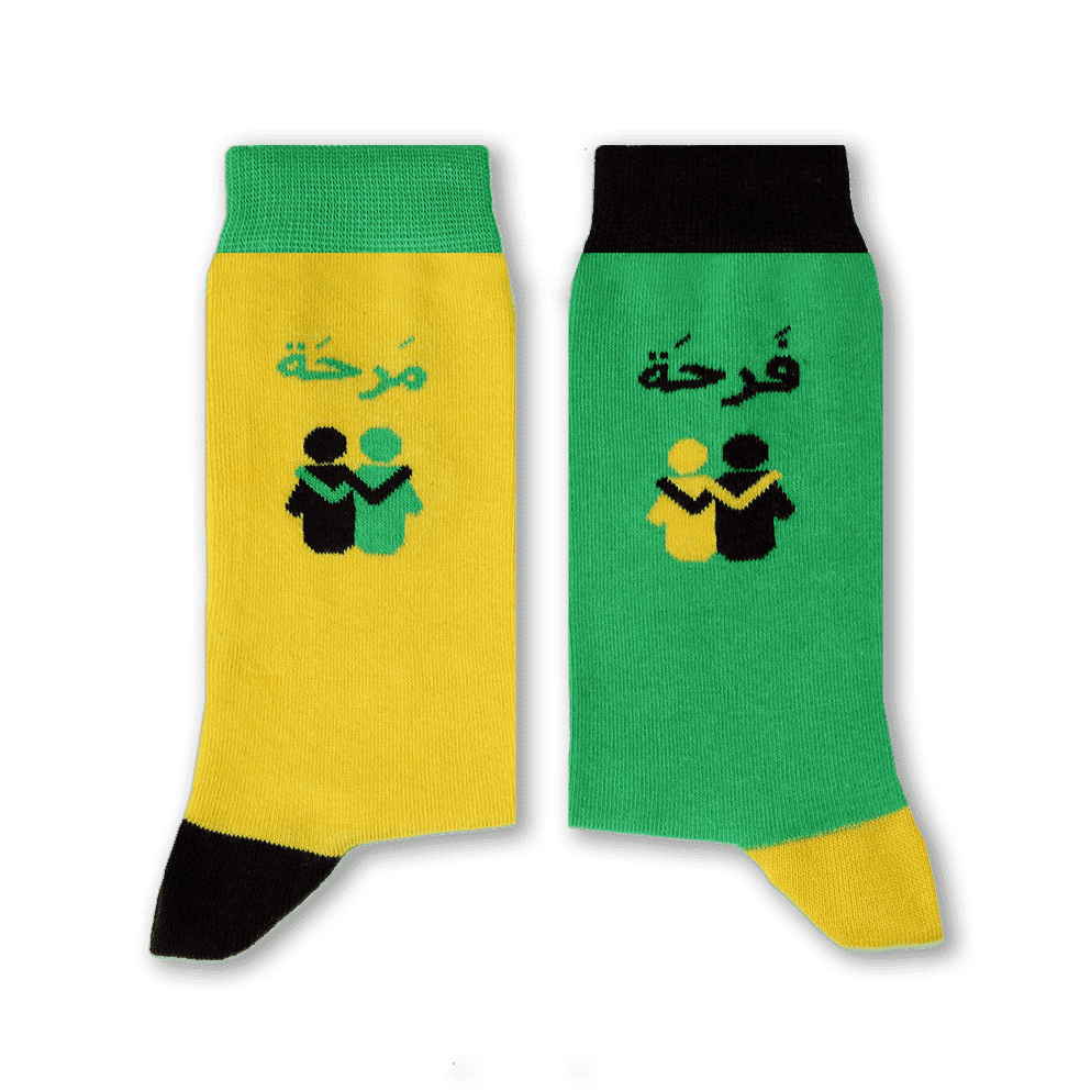 Farha Marha Socks Long Socks Sikasok 36-40