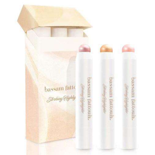 Strobing Highlighter Set Of 3 Sticks