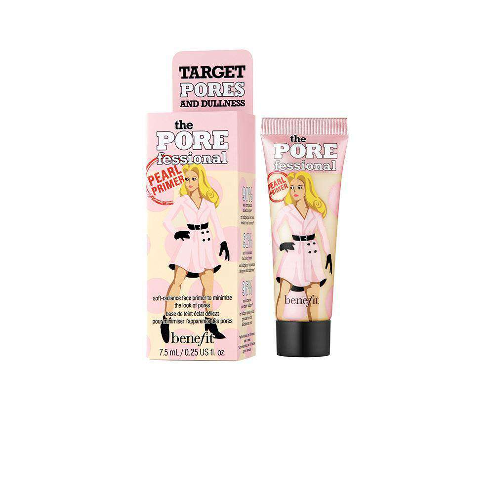 The POREfessional: Pearl Primer Primer Benefit Cosmetics