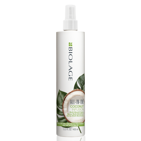 All In One Multi-Benefit Treatment Spray