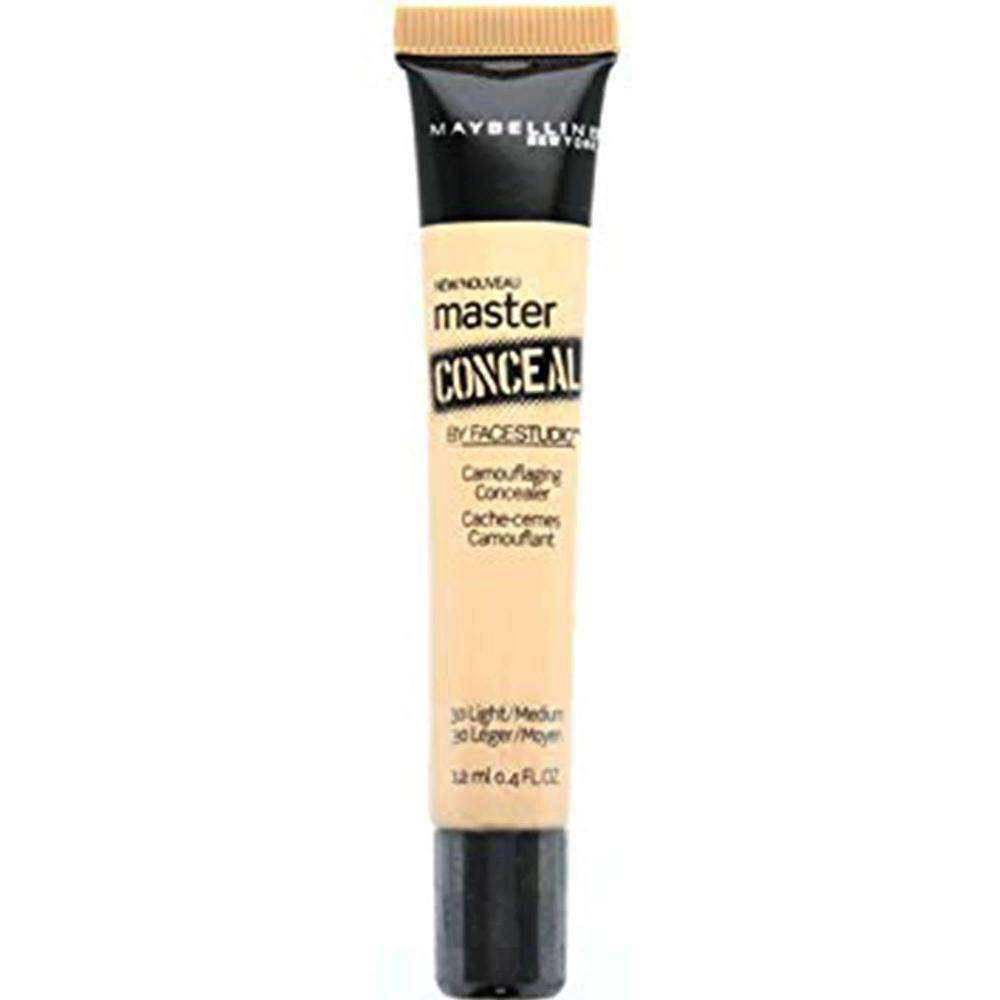 Facestudio Master Concealer Concealer Maybelline New York 30 Light/Medium