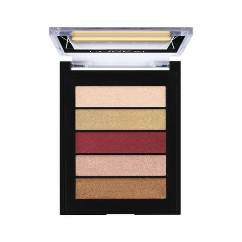 La Petite Mini Eyeshadow Palette Nudist
