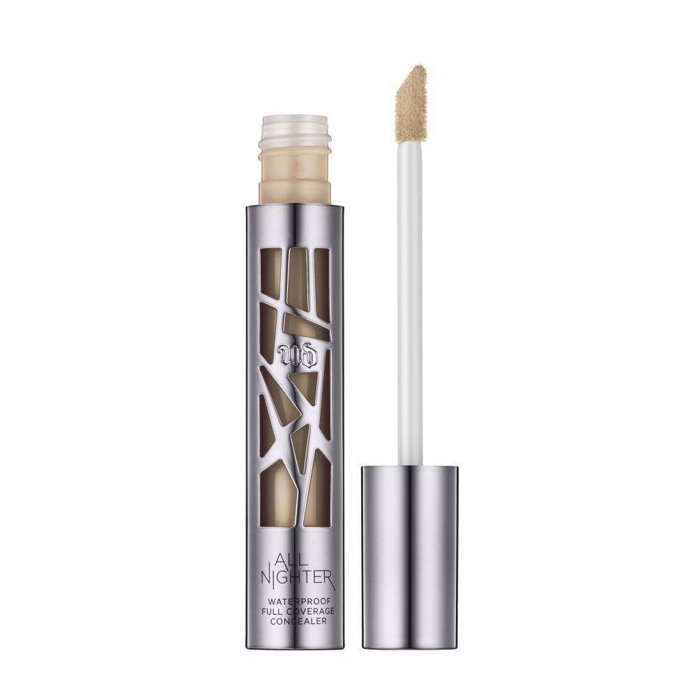 All Nighter Waterproof Full-Coverage Concealer Concealer Urban Decay Light Warm -