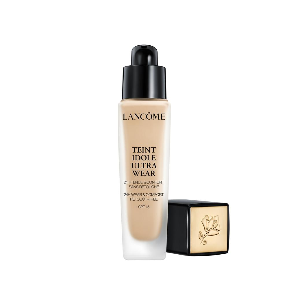 Tein Idole Foundation Foundation Lancôme 01 Beige Albatre2