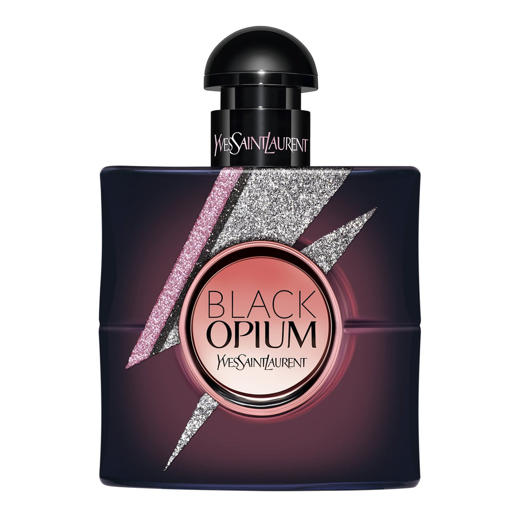 Black Opium 50mL - Exclusive Storm Illusion Summer Edition
