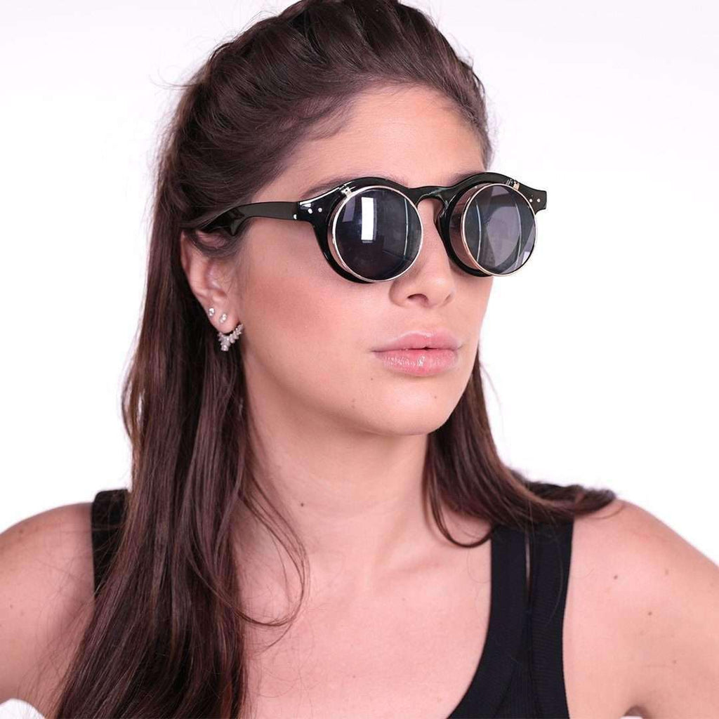 Flip Up sunglasses Sunglasses Tamara Farra
