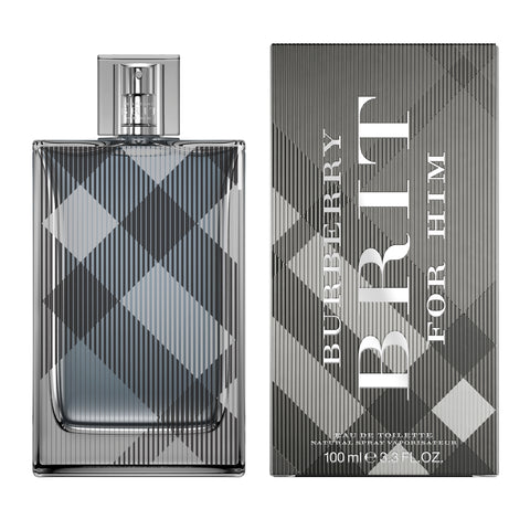 Brit For Him Eau De Toilette
