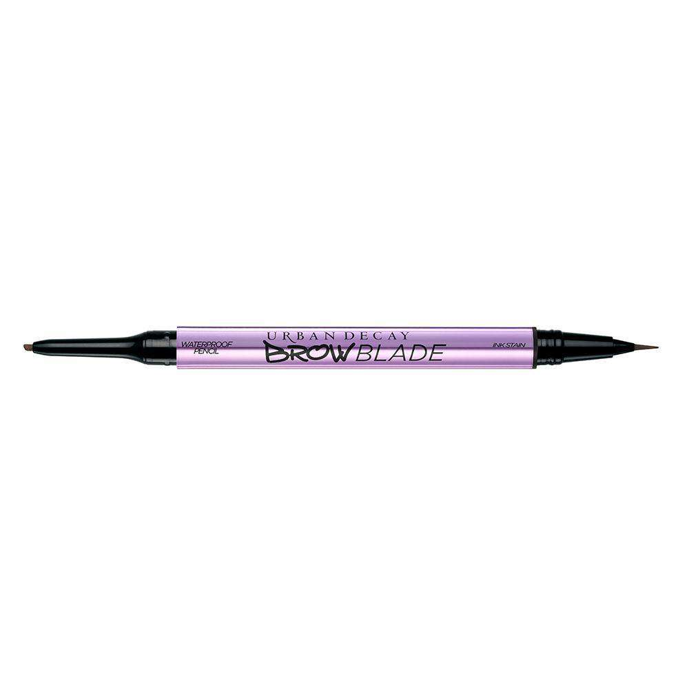 BROW BLADE Ink Stain + Waterproof Pencil Eyebrows Urban Decay Neutral Nana - Neutral Brown.