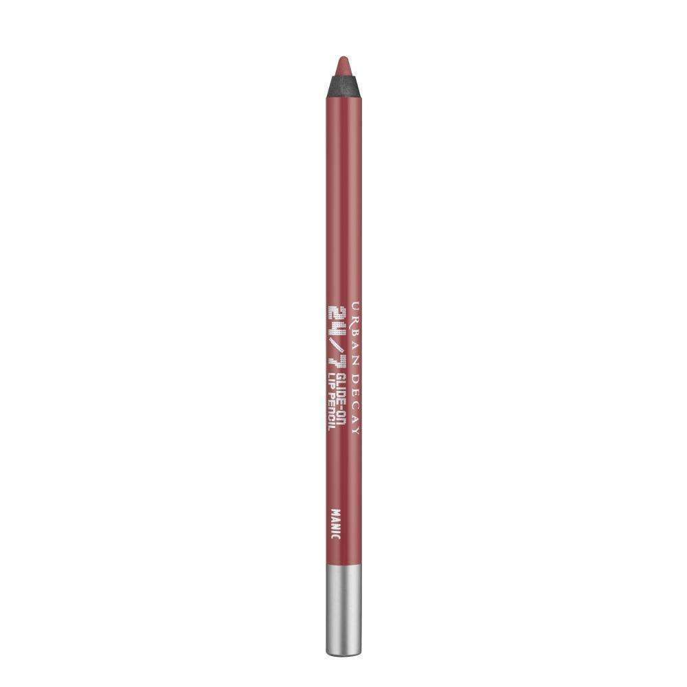 24/7 Glide-On Lip Pencil Lip Liner Urban Decay Manic Rosy Wine