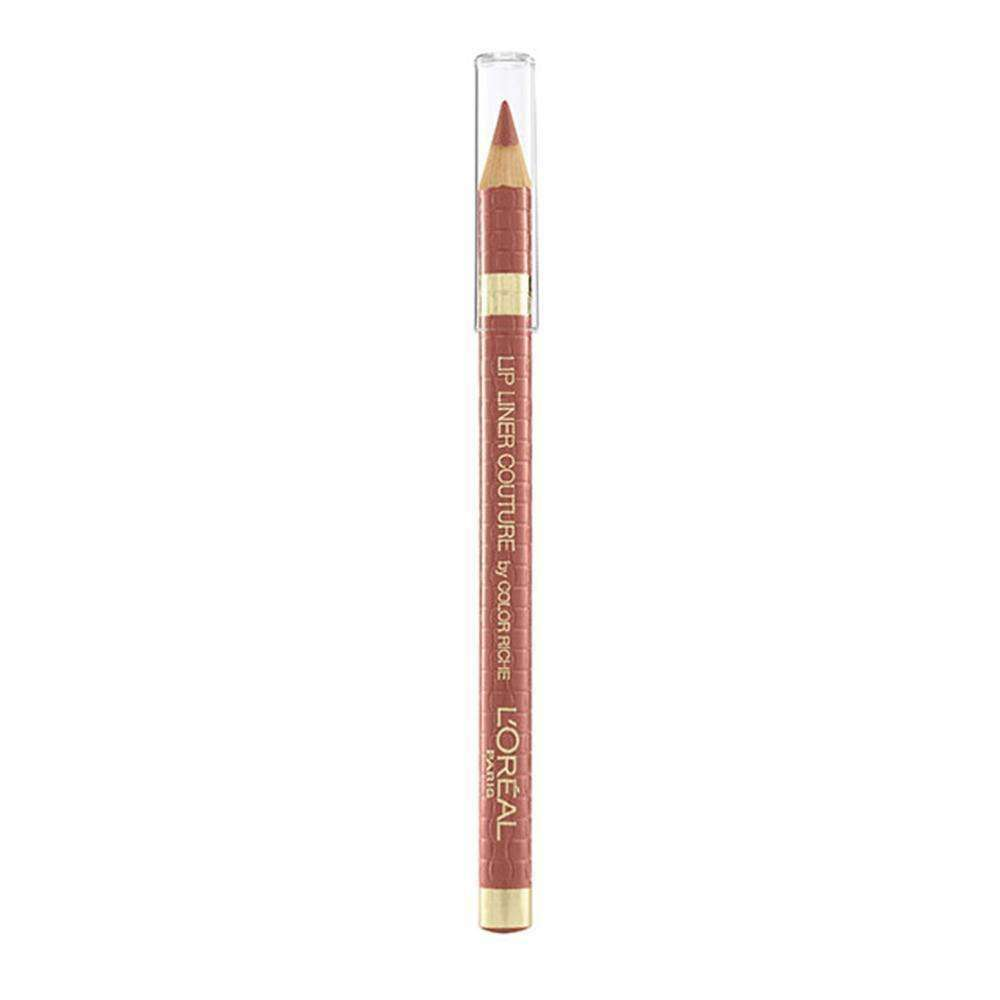 Color Riche Lip Liner Couture (8 Shades) Lip Liner L'Oreal Paris