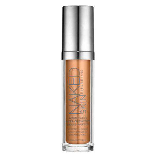 Naked Skin Weightless Ultra Definition Liquid Foundation Foundation Urban Decay 6.0