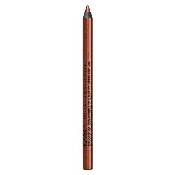 Slide On Glide On Eye Pencil pencil NYX Professional Makeup Golden Bronze