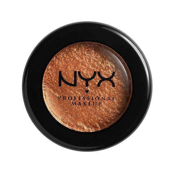 Foil Play Cream Eyeshadow eyeshad NYX Professional Makeup Baroque