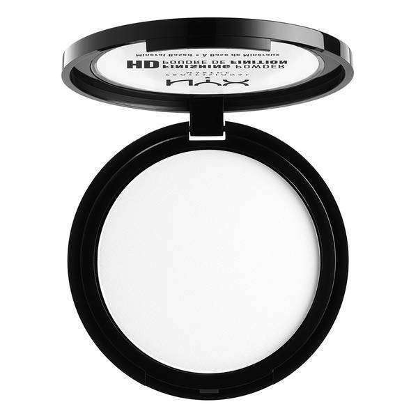 High Definition Finishing Powder Finishing Powder NYX Professional Makeup