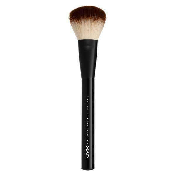 Pro Powder Brush brush NYX Professional Makeup