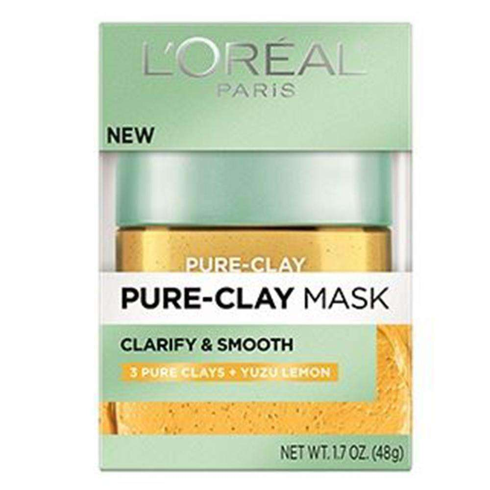 Pure Clay Mask Even Skin Tone