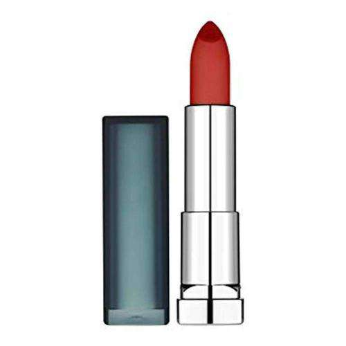 Color Sensational Creamy Matte Lip Color (16 Colors)