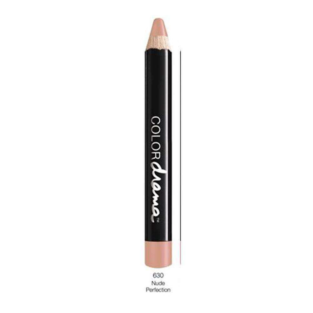 Color Sensational® Color Drama (4 Colors) Lip Liner Maybelline New York 630 Nude Perfect