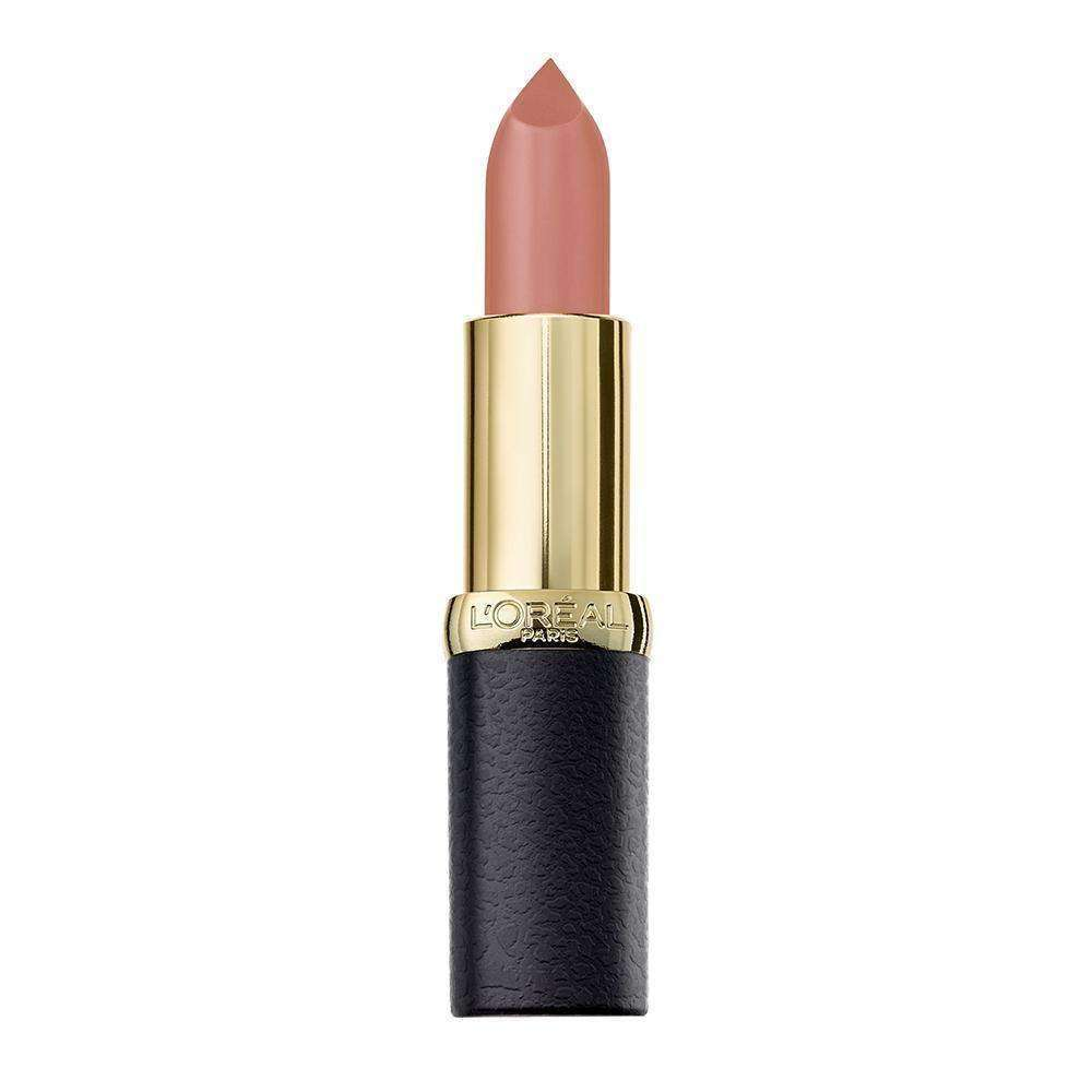 Color Riche Lipsticks Matte (12 Shades)