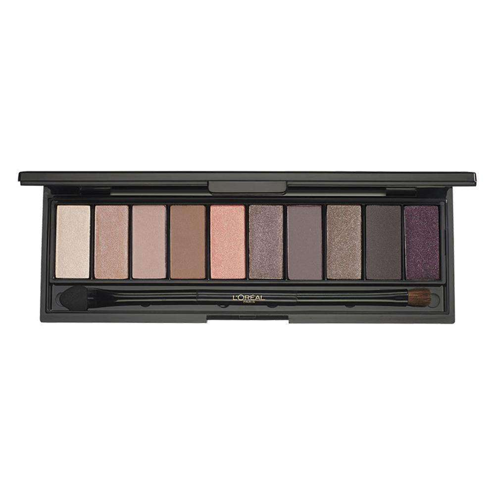 Color Riche La Palette Nude (2 Shades)