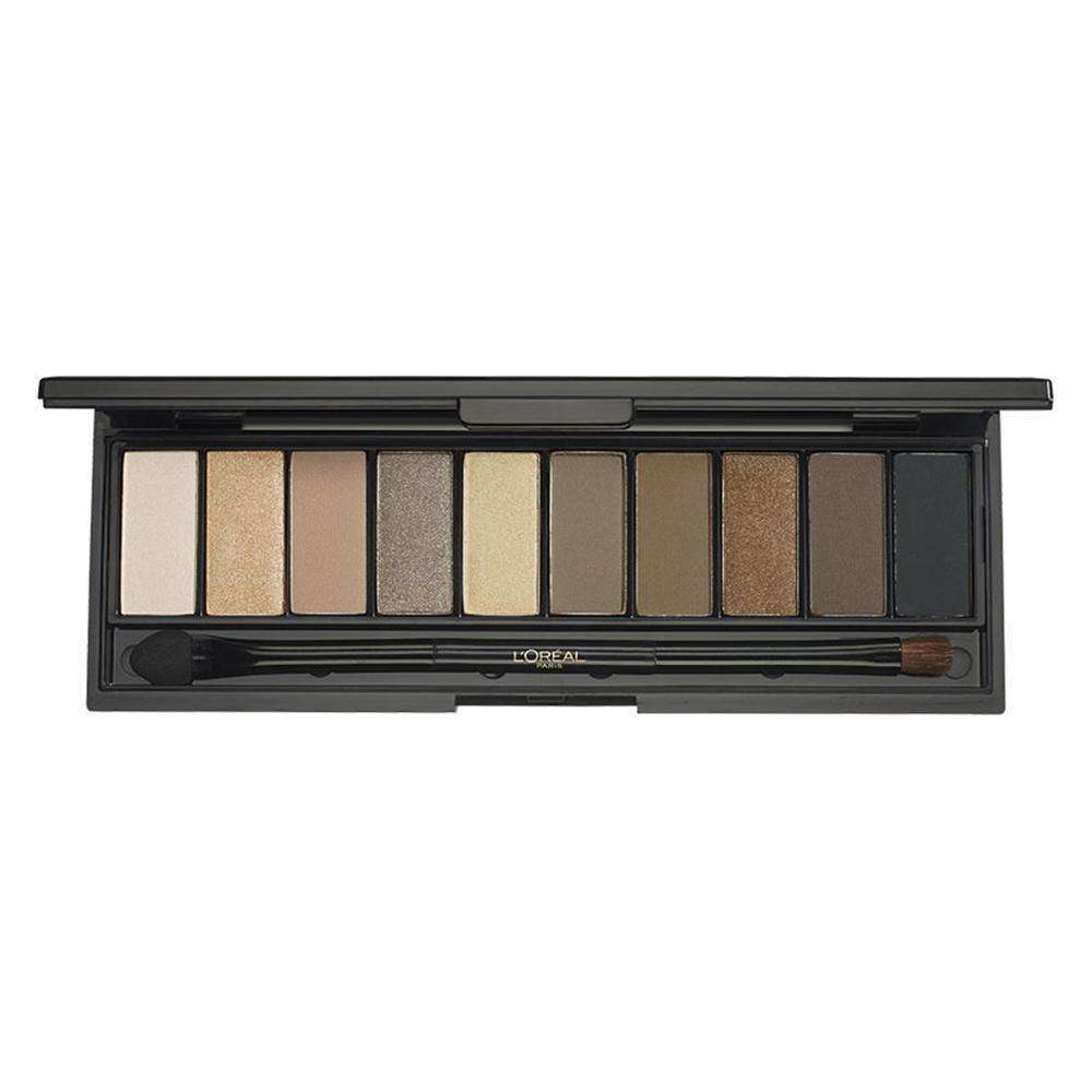 Color Riche La Palette Nude (2 Shades) Eyeshadow L'Oreal Paris 002 Beige