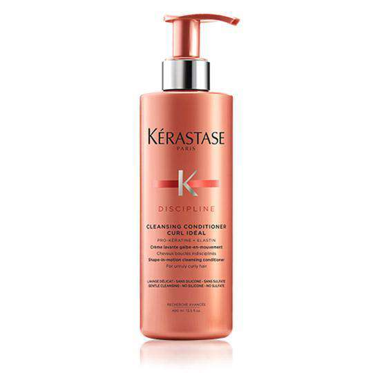 Cleansing Conditioner Curl Idéal Conditioner Kérastase Paris