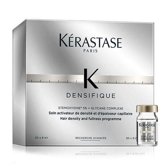 Cure Densifique Treatment & Cure Kérastase Paris