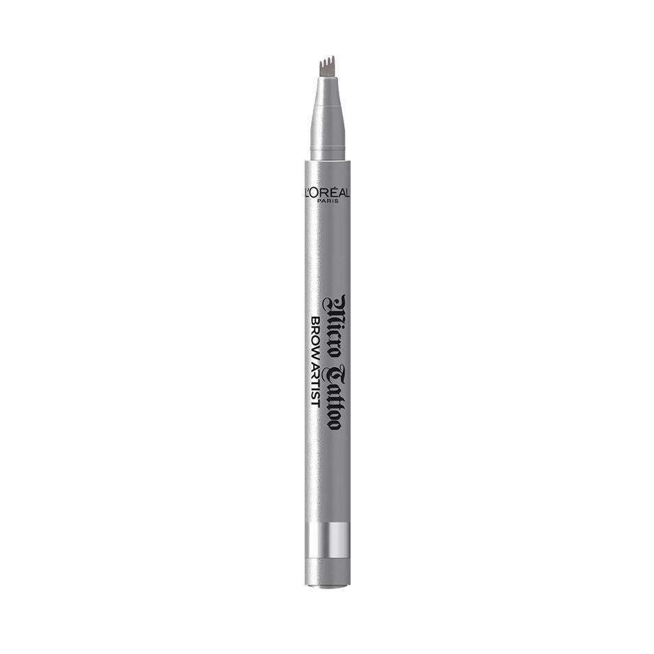 Brow Artist Micro Tattoo Eyebrows L'Oreal Paris