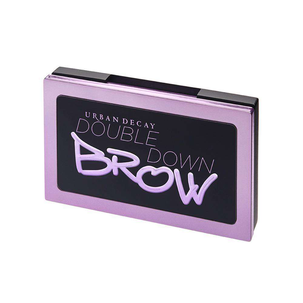 Double Down Brow Eyebrows Urban Decay