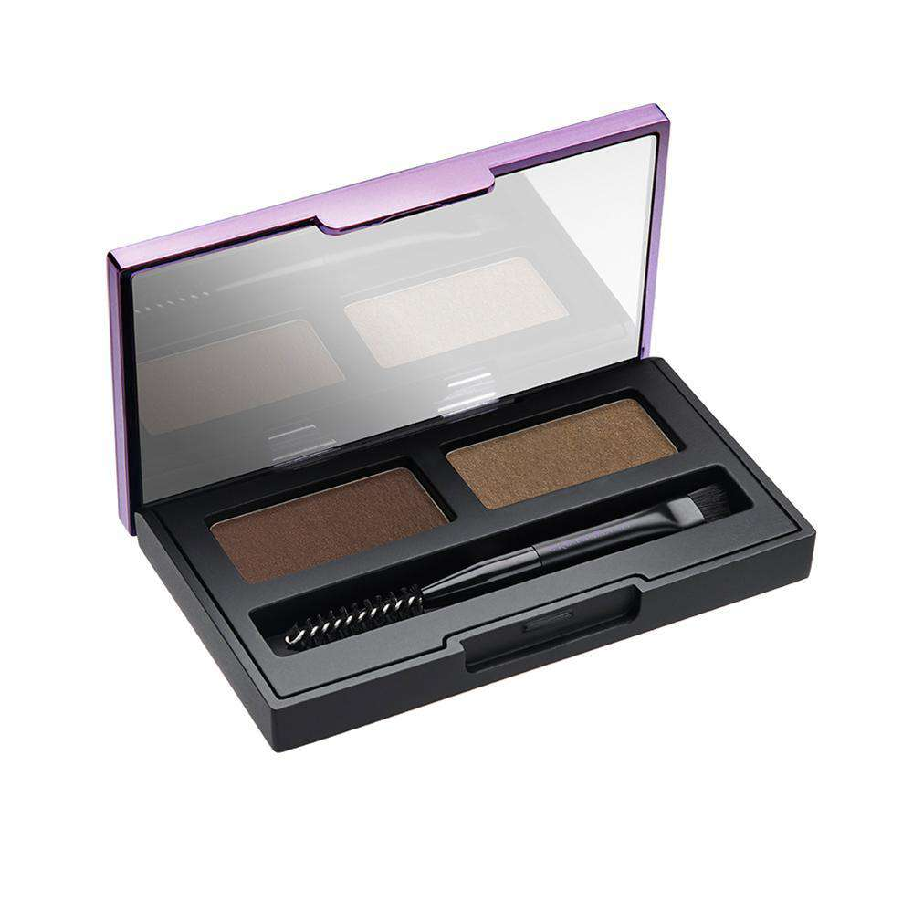 Double Down Brow Eyebrows Urban Decay Brown Sugar - Soft Medium Brown