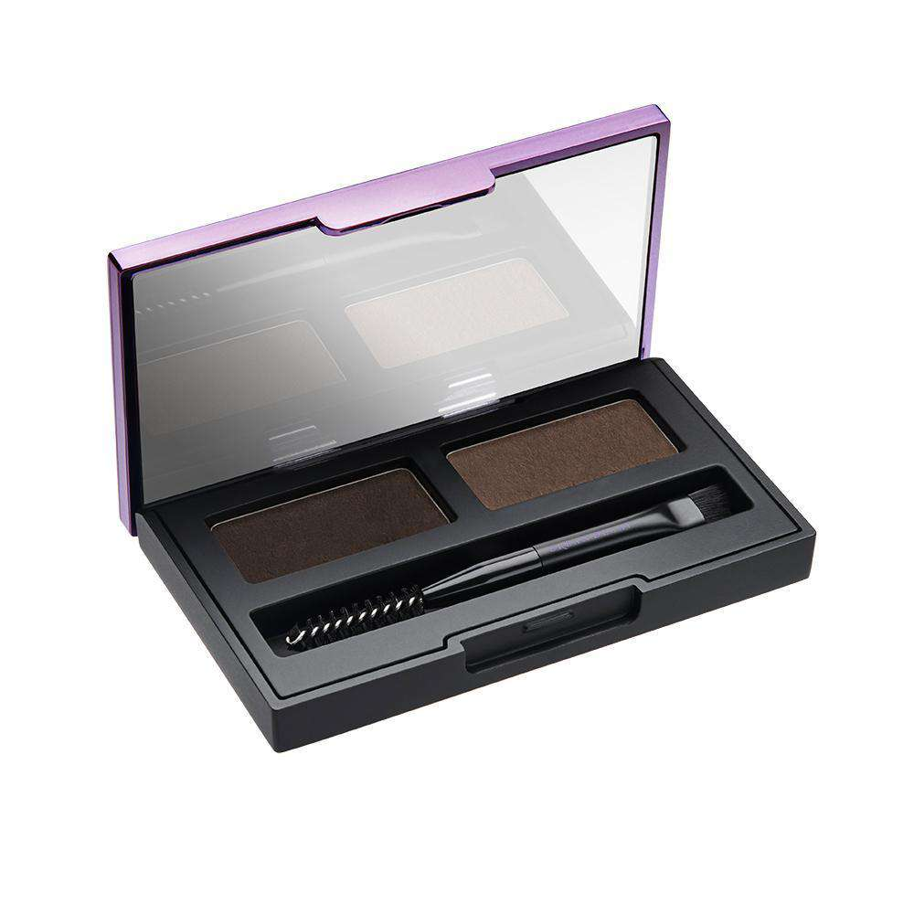 Double Down Brow Eyebrows Urban Decay Dark Drapes - Dark Brown