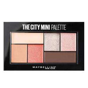 The City Mini Palette: Downtown Sunrise