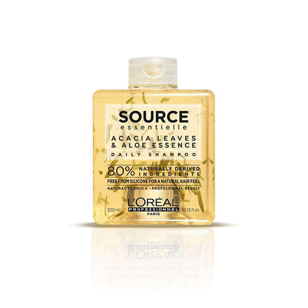 Source Essentielle Daily Shampoo Acacia Leaves & Aloe Essence