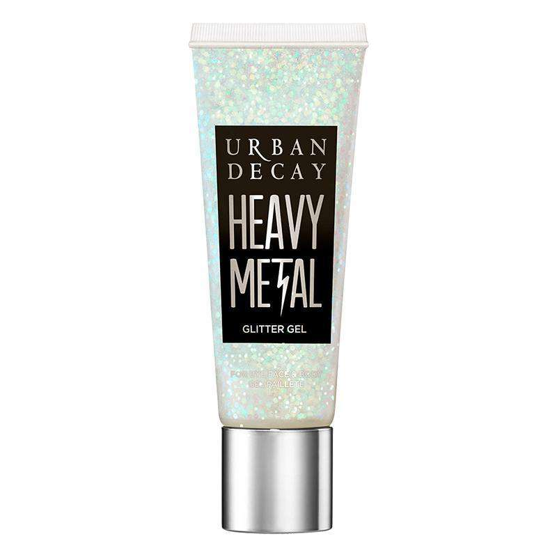 Heavy Metal - Glitter Gel Gel Urban Decay Distortion
