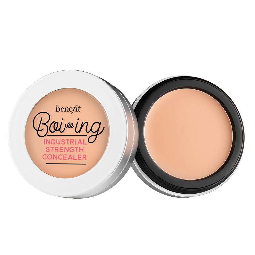 Boi-ing industrial strength deal concealer duo - 02 light/medium
