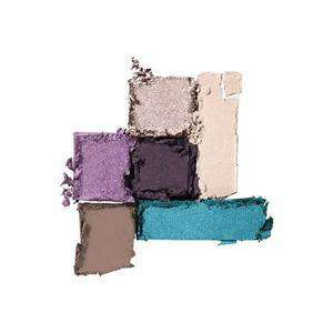 The City Mini Palette: Graffiti Pop Eyeshadow Maybelline New York
