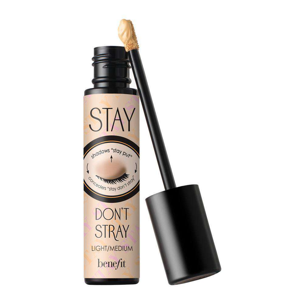Stay Don't Stray Eye Shadow Primer Primer Benefit Cosmetics